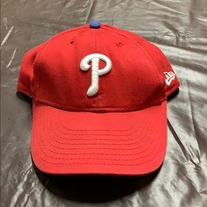 Youth Philadelphia Phillies Ball cap